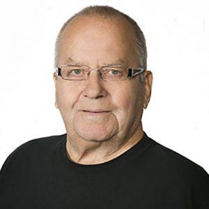 Ron Berge