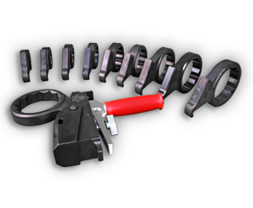 Hydraulic Backup Wrenches